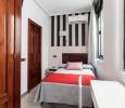 Hostal Castilla I - Habitación